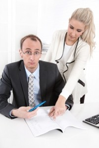 Read more about the article Micromanagement: Are You Guilty?