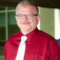 Photo of Steve Armstrong founder of Paratus Education