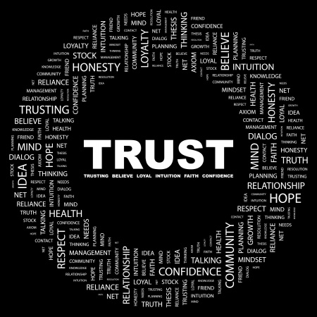 Who do your people really Trust to Lead?