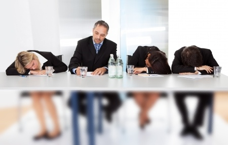 Have you ever been the victim of being a Board of Directors member or supporting staff?