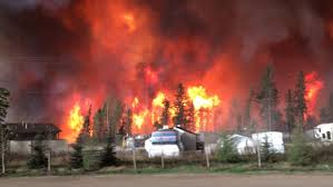 The Beast, Fort McMurray & Leadership: 5 Actions You Need To Lead