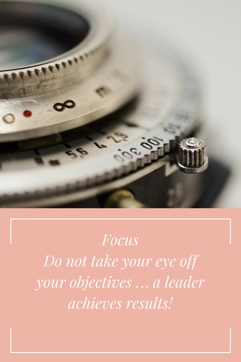 Read more about the article Can You Name the 9 Essential Qualities of a Leader?