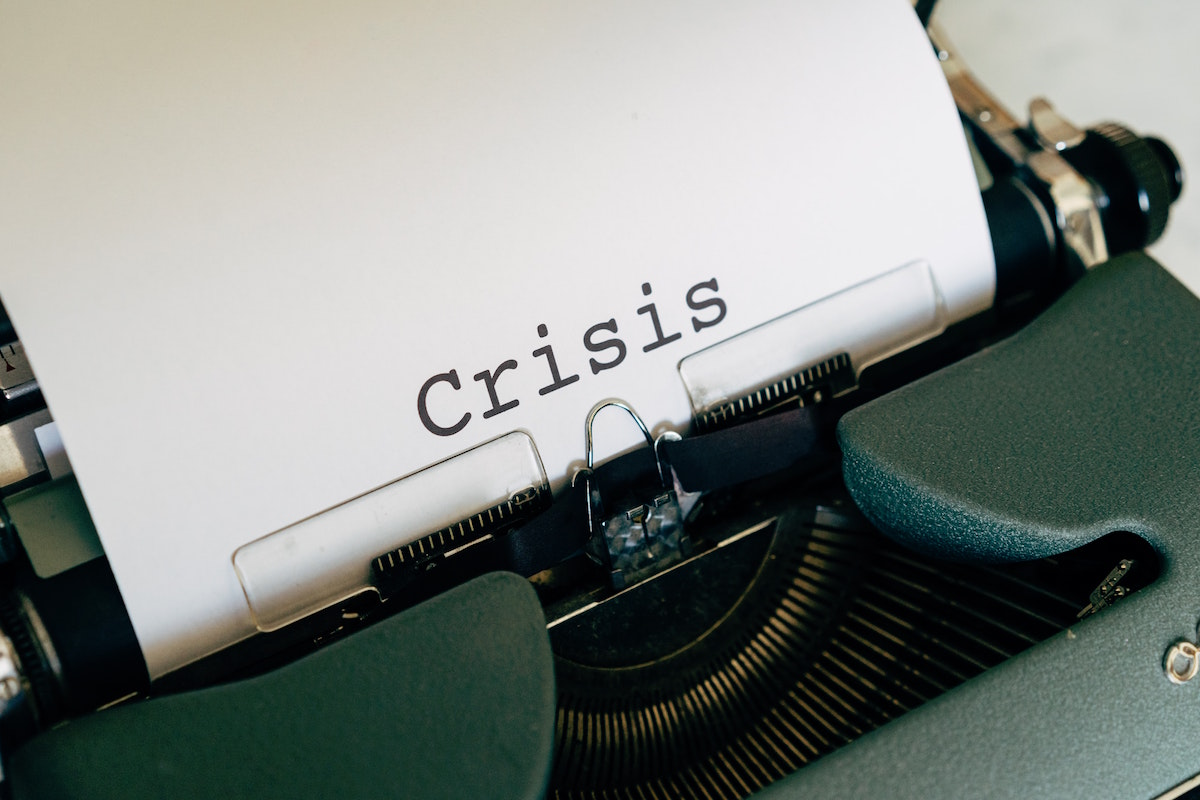 7 Steps To Leading in A Crisis: Don't Be an Ass