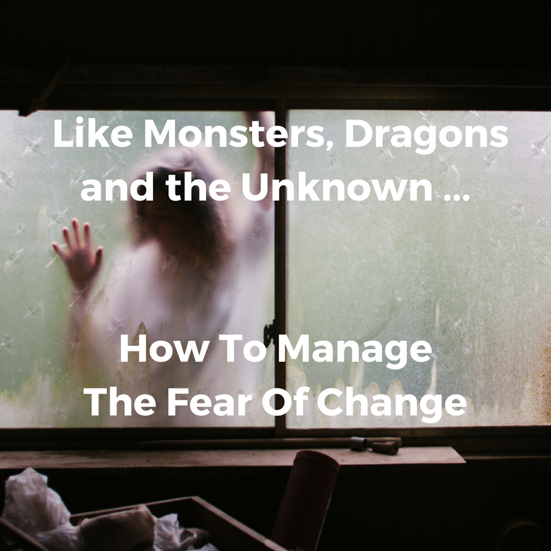Read more about the article Monsters Under The Bed – How To Remove The Bogey Man From Organizational Change
