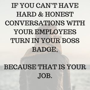 Read more about the article How To Avoid Screwing An Employee Over When Denying A Promotion