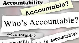 Read more about the article The Precursor to Success? – 4 Actions To Drive Leadership Team Accountability