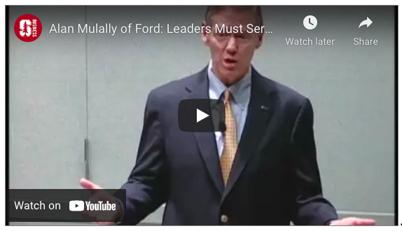 Read more about the article Alan Mulally Was Losing $17B A Year, Yet Every Management Dashboard Showed Green Lights – Learn How He Changed Accountability At Ford
